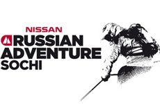 Nissan Russian Adventure