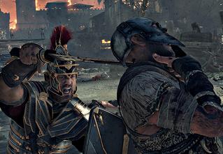 5 причин играть в Ryse: Son of Rome на новой консоли Xbox One