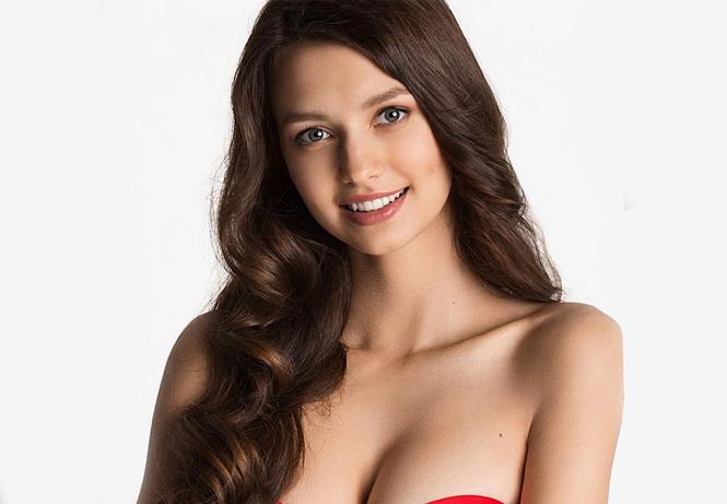 «Мисс Украина — 2017»: кто она? (ответы с картинками)