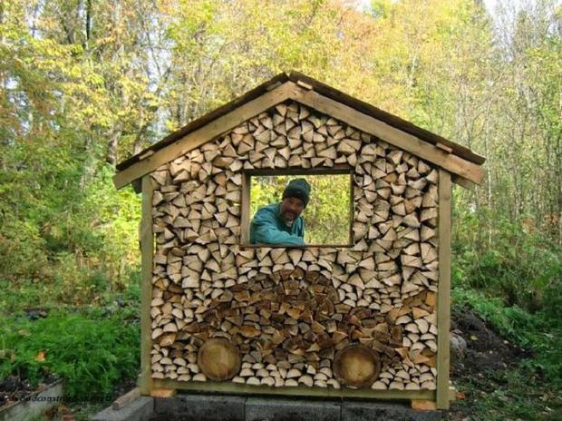 Фото №16 - Как играть в тетрис дровами