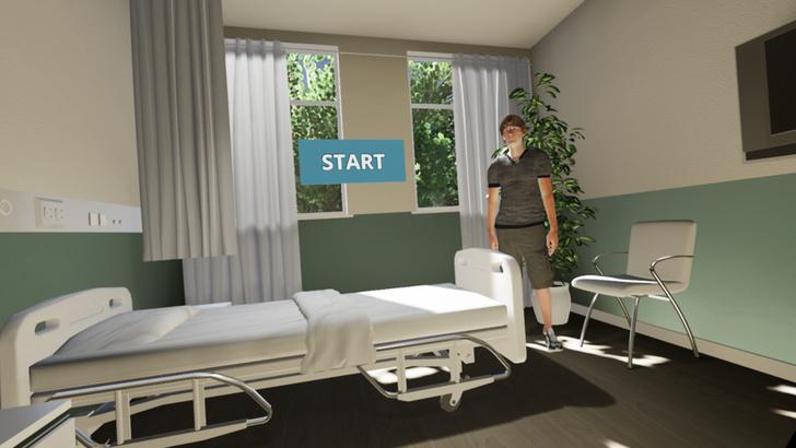 Фото №1 - Как выучить английский с помощью виртуальной реальности?