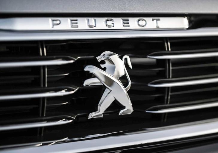 Фото №17 - 20 автомобильных эмблем со смыслом