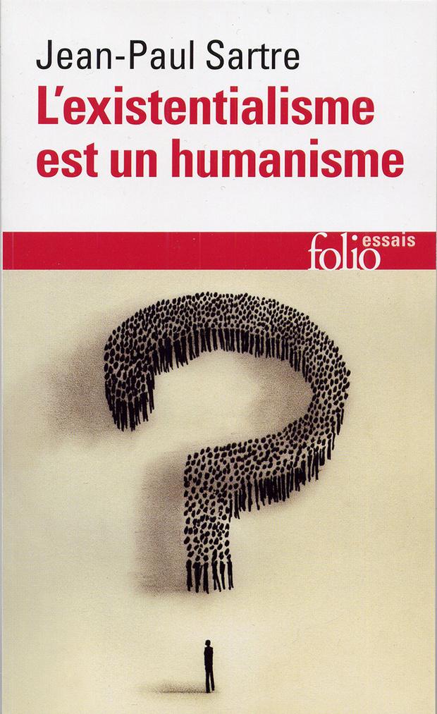 Фото №5 - Экзистенция замечательных людей: Жан-Поль Сартр