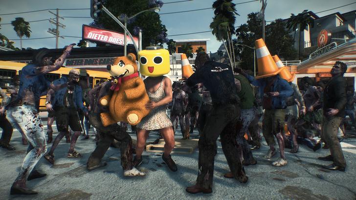 Фото №2 - Доставай геймпад из паутины: 10 долгожданных игр сентября