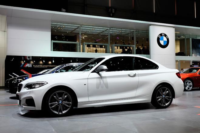 BMW W2