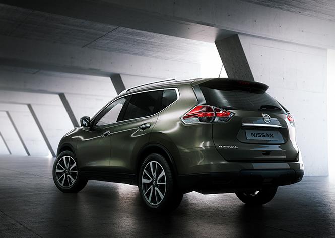 Фото №4 - Всё, что ты должен знать о новом Nissan X-Trail