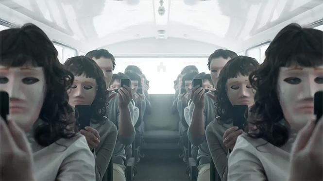 Фото №1 - Наконец-то! Роботы будут писать за нас SMS и сидеть в чатах.