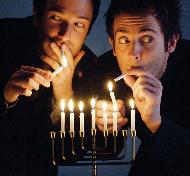 Ошибочные представления о евреях