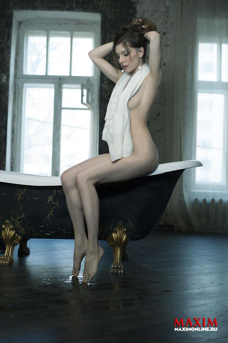Фото Елены Подкаминской