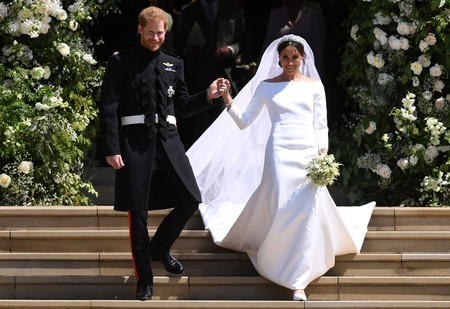 Гарри женился на Меган: кто все эти люди?