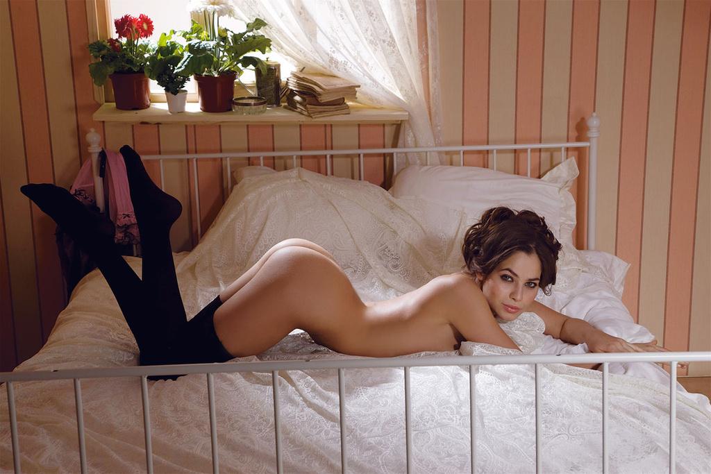 Юлия снигирь секс фото