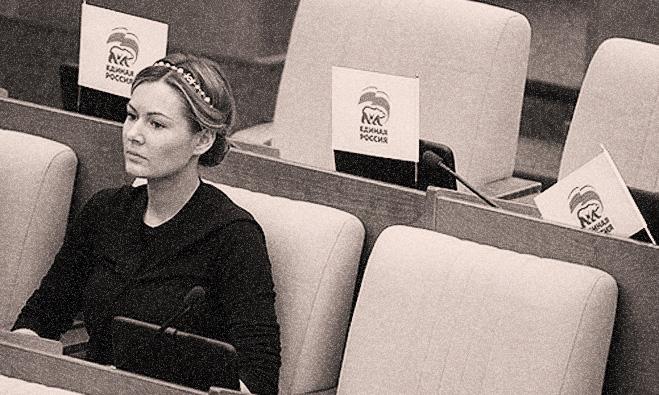 Фото №3 - Электоральная дисфункция: маленькие хитрости для депутатов Думы