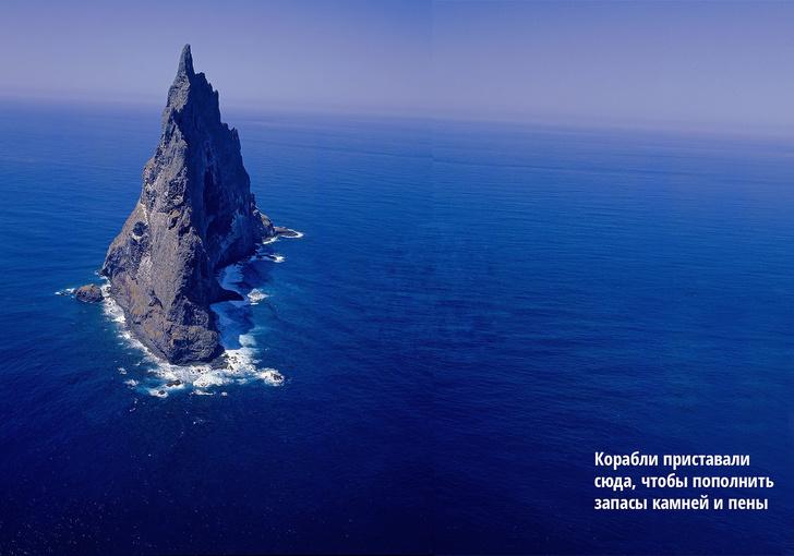 Фото №1 - Порция суши-2: еще 9 удивительных островов