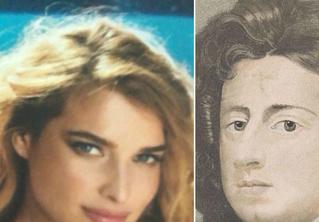 Встречай приложение, которое находит максимально похожие на тебя портреты из музеев