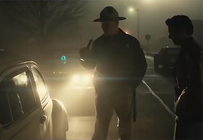 Фото №1 - Трейлер фильма про маньяка-супервезду: «Красивый, плохой, злой»