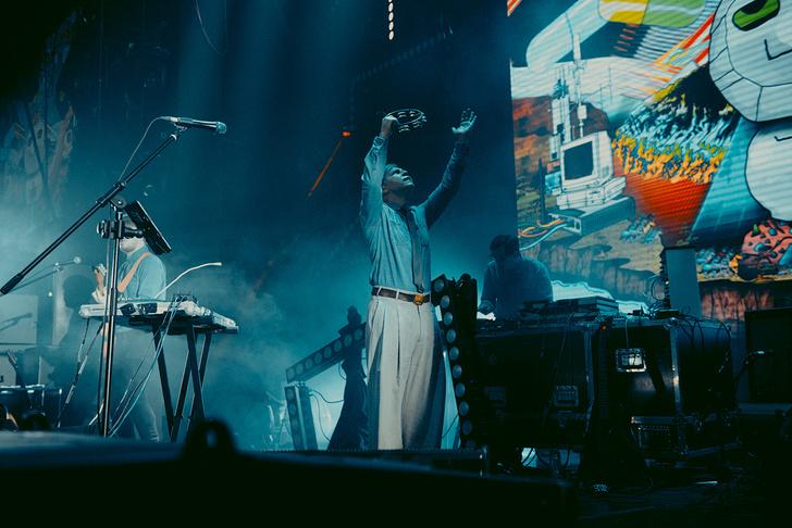 Фото №21 - «Мумик-Кон»: пиратская копия концерта группы «Мумий Тролль» утекла в сеть