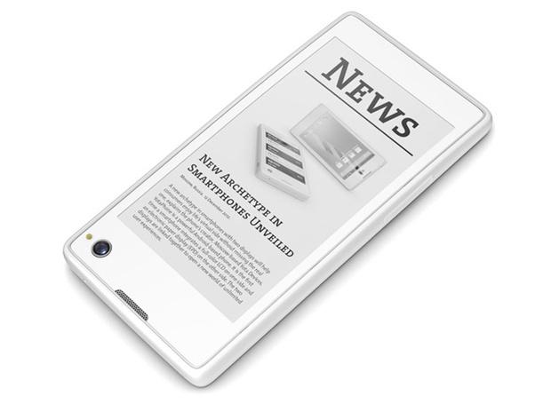 Фото №4 - Гаджеты месяца: планшетный кикер, смартфон-электрокнига, возрожденный Polaroid