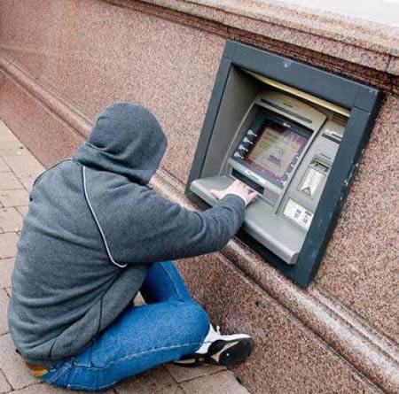 Фото №5 - Натюрморт с банкоматом