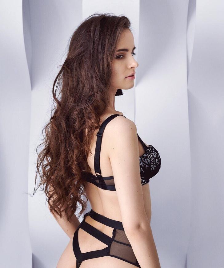 Виктория Михайлюченко