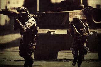 Фото №2 - Реальность против видеоигр