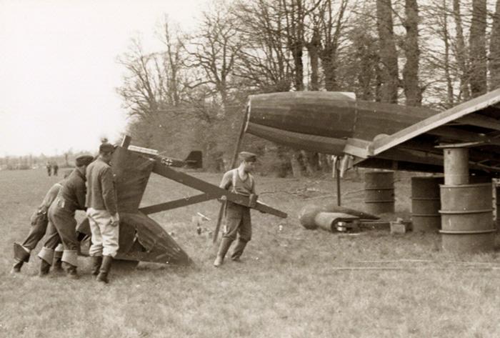 Фото №1 - 5 странных бомб: деревянная, прыгающая и другие