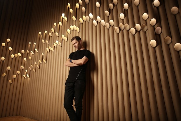 Фото №3 - «Путь снизу— это обязательный элемент любой успешной карьеры»: и другие позитивные установки в интервью Алексея Talano