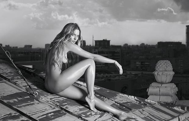 Фото №1 - 100 самых сексуальных женщин страны 2013. Места с 70 по 61