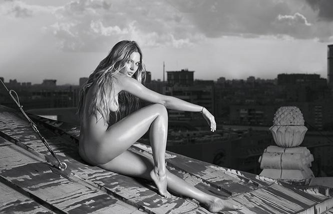 100 самых сексуальных женщин страны 2013. Места с 70 по 61