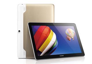 Обновленный Huawei MediaPad 10 Link+ 3G поступил в продажу