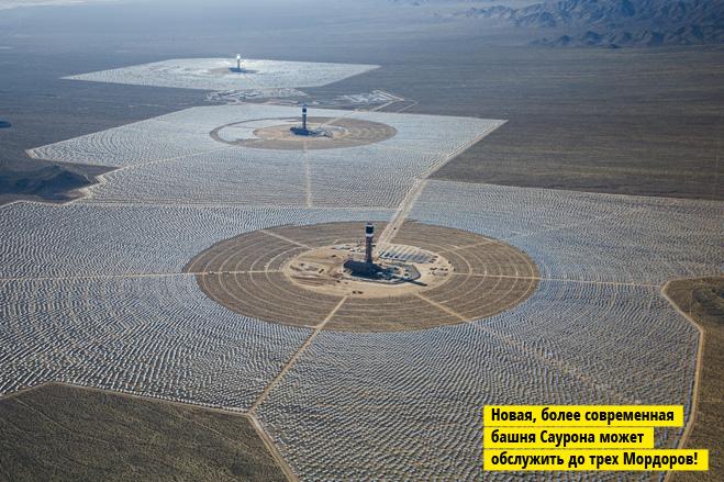 Солнечная электростанция «Айвенпа»