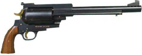 Фото №3 - 8 самых мощных пистолетов