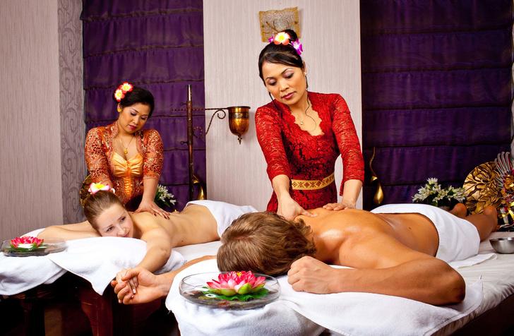 Фото №1 - Масса массажа