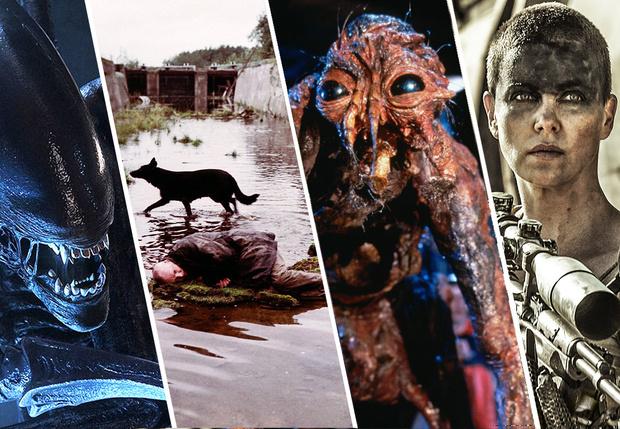 Фото №1 - Топ-100 лучших фантастических фильмов всех времен по версии Slant