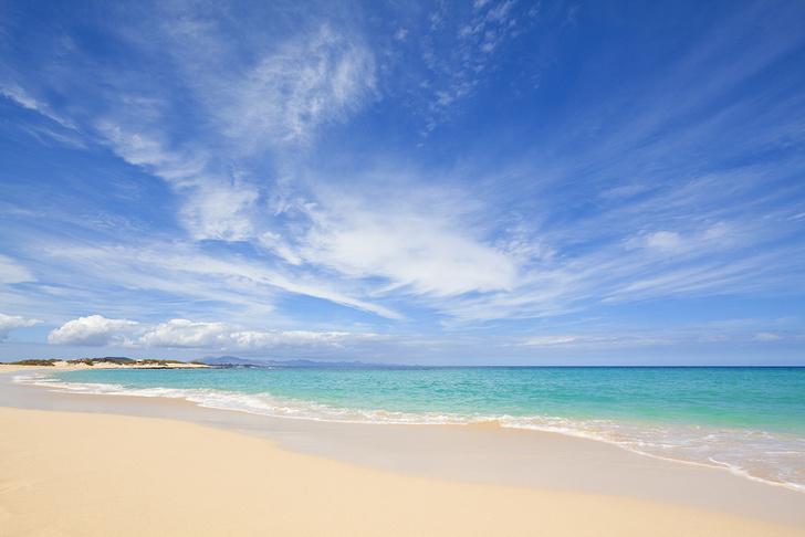 Фото №6 - Невероятная подборка лучших нудистских пляжей в мире