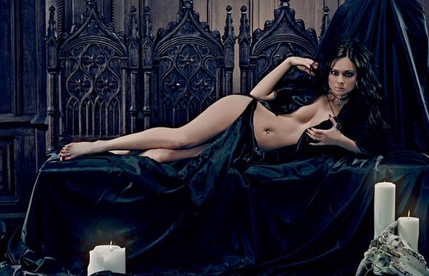 Фото №7 - 100 самых сексуальных женщин страны 2013. Места с 70 по 61