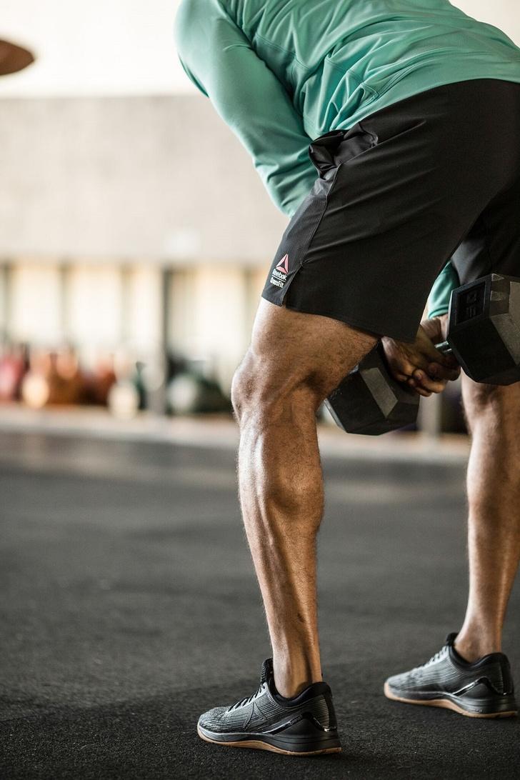 Фото №2 - Легендарные кроссовки Reebok CrossFit Nano в восьмом поколении