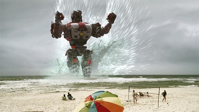 Фото №1 - 10 «поддельных» фильмов, копирующих блокбастеры