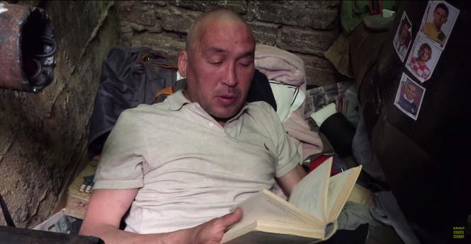 Выживание на социальном дне: мастер-класс от московского бомжа-блогера