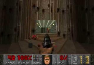 25 лет Doom (юбилейное видео)