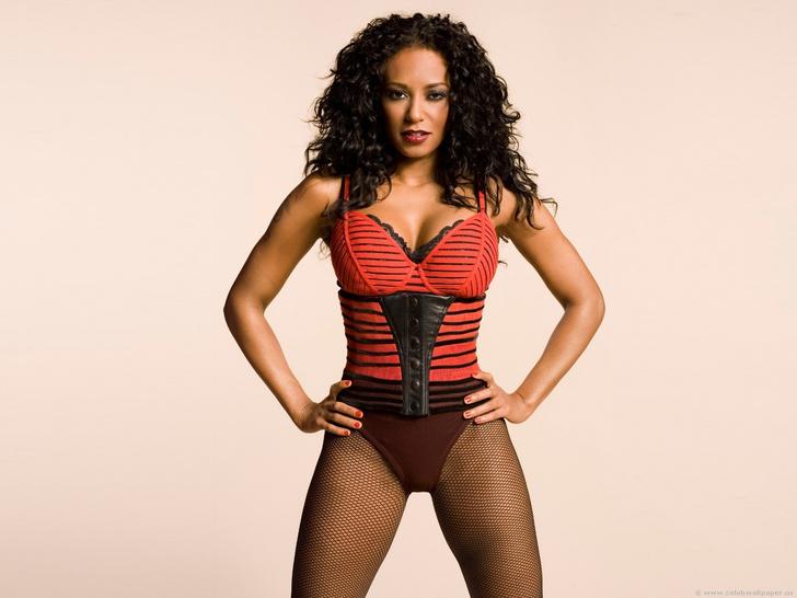 Фото №28 - Секс-символ недели: Мелани Браун из Spice Girls!