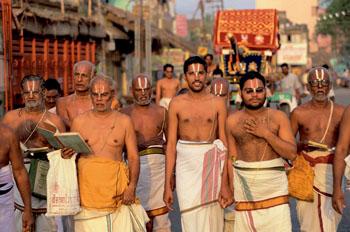 Фото №2 - Кто такие индийские неприкасаемые и можно ли их трогать