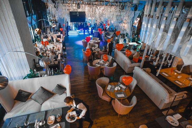 Фото №1 - Березовый лофт: в Москва-Сити новый ресторан распахнул свое меню