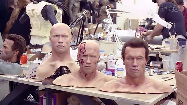 Фото №10 - 9 неумолимых фактов о фильме «Терминатор 2: Судный день»