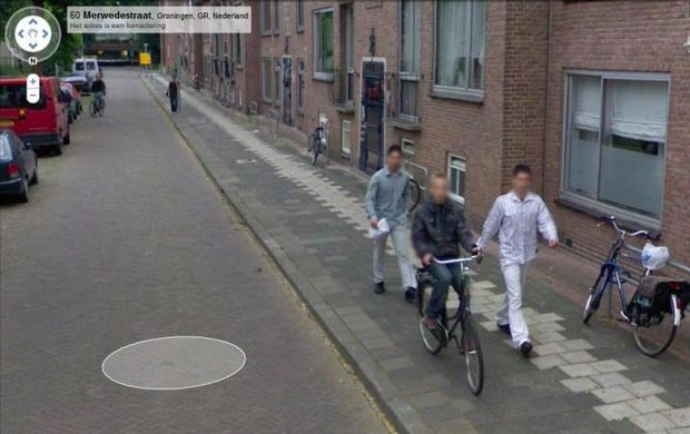 Фото №1 - 5 преступлений, раскрытых при помощи Google Maps