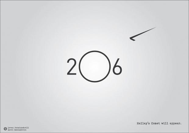 Фото №19 - Исторические даты в минималистичных иллюстрациях