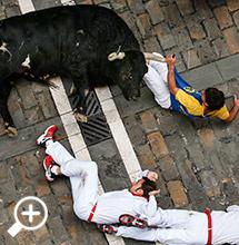 12 самых необычных моментов 2013 года