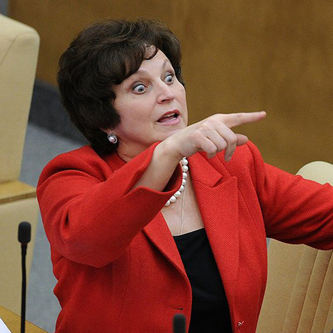 Фото №17 - Депутатская неожиданность: 13 цитат наших политиков, после которых так и тянет оскорбить власть