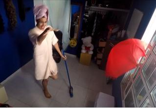 В Интернете набирает обороты «Матильда-челлендж», магический и забавный! (видео)