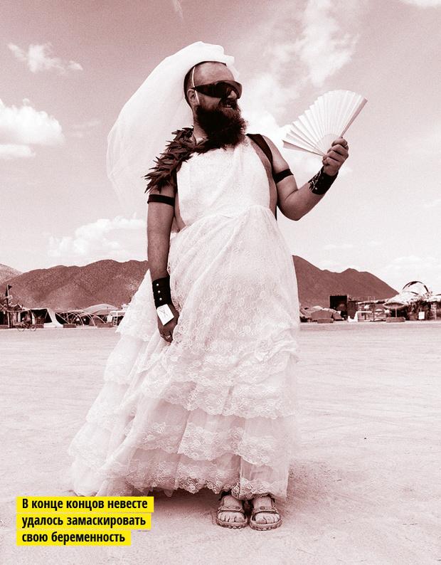 Фото №1 - Какая борода подходит для твоего типа лица