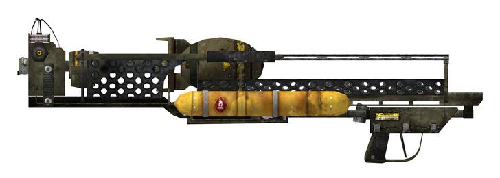 Фото №2 - Можно ли оружием из видеоигр убивать настоящих людей?
